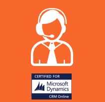 dynamics crm online telephone integration cti