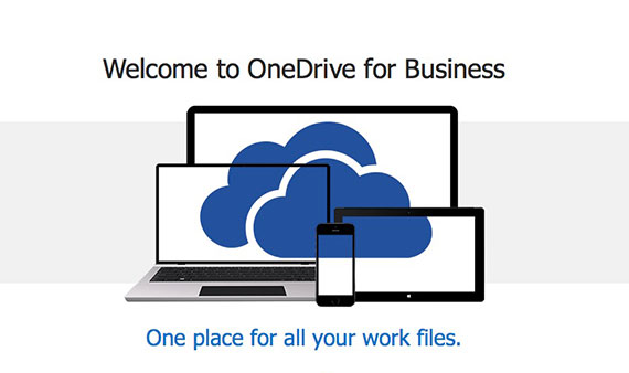 Dynamics CRM Online with OneDrive for Business